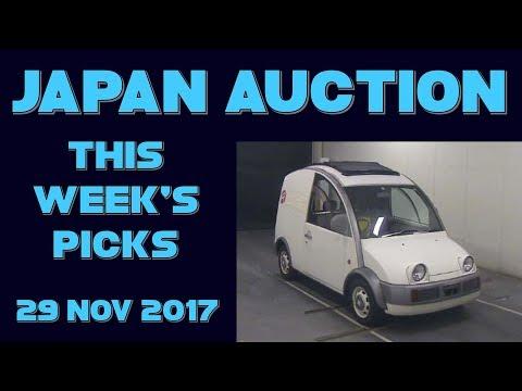 Weekly Picks 048   29 Nov 17