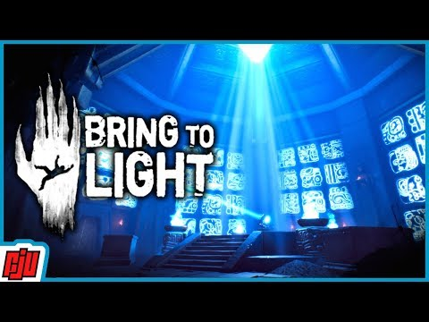 Bring To Light Part 6 | Horror Game | PC Gameplay Walkthrough