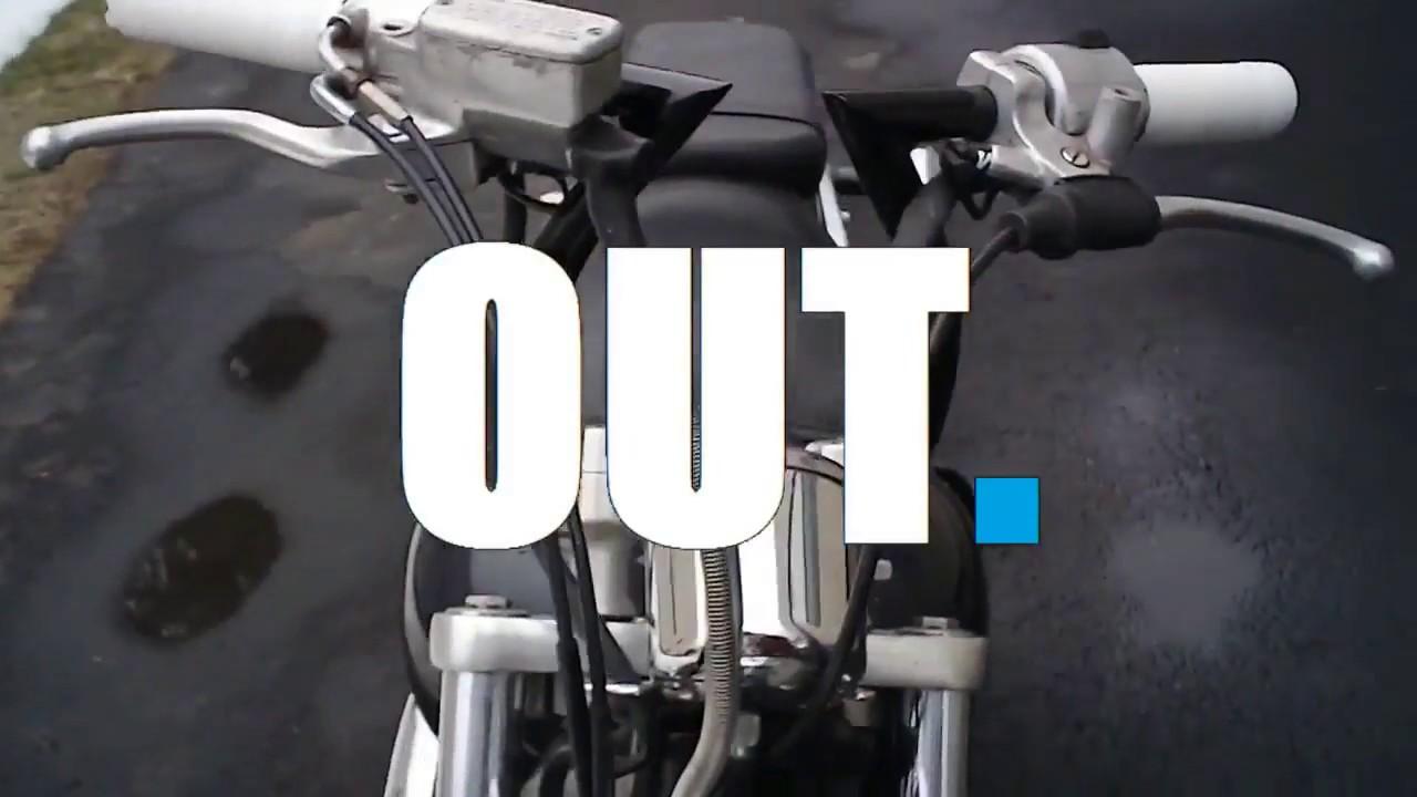 Best motorcycle handlebars - Krator Motorcycle Handlebars