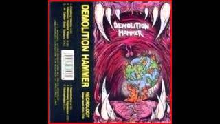 Demolition Hammer - Neanderthal (Necrology 1989)