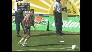 Final Invierno 1998 - Chivas Vs. Necaxa (0-2) ***Futbol Retro***