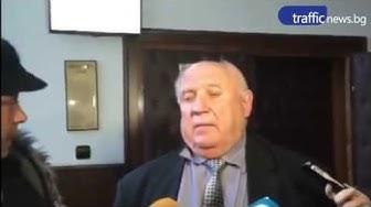 Адвокат Марковски за делото на Дупнишките фараони