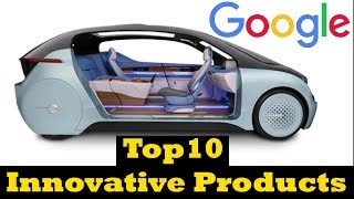 Upcoming Google Products Unbelievable | Technical Info