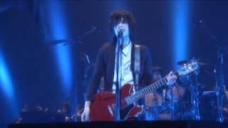 Live from 20070908@NIPPON BUDOKAN 日本武道館. Plastic Tree は (Vo....
