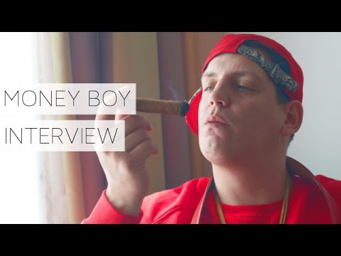 Money Boy Interview