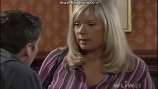 Sharon & Dennis (9th June 2003)
