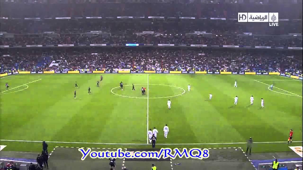 Real Mallorca 1-0 Real Madrid, LIVE - Zinedine Zidane's men look to extend La Liga unbeaten streak and could move ...