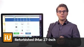 Refurbished iMac 27 Inch