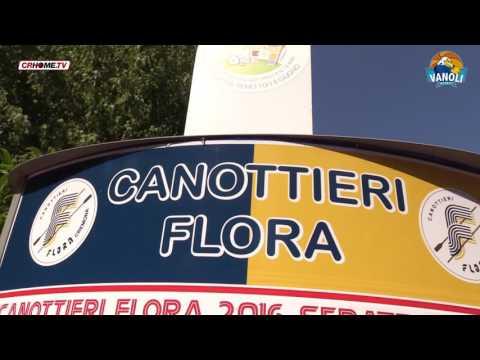 Vanoli , il 17 agosto open day al Flora