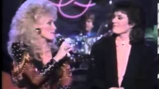 Dolly Parton  Holly Dunn - Daddys Hands on The Dolly Show 1987/88 (Ep 12, Pt 7)