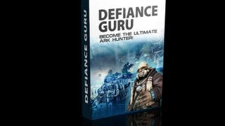 Defiance Guru - Ultimate Game Guide