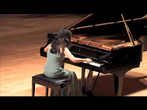 Nikolai Kapustin: Concert Etude op. 40 no. 8