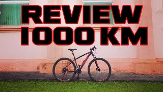 OGGI HACKER HDS Review dos 1.000 km