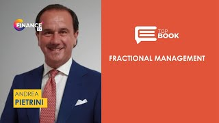 Fractional Manager
