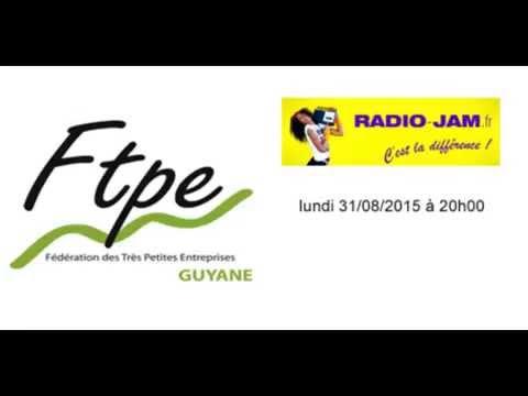 RADIO JAM   Debat VANOUKIA FTPE et BOULANGER MPI