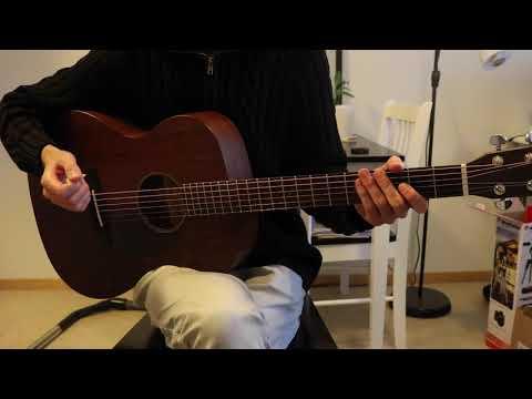 Bellyache (Billie Eilish) – Guitar lesson