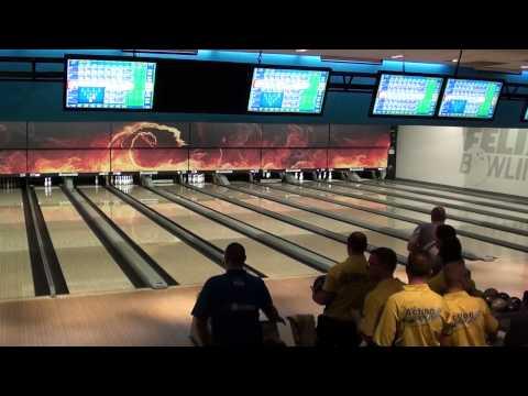 Spiel 2: Action Team Hamburg|Easy Bowling Berlin & Arena Team Spandau|BC Gießen