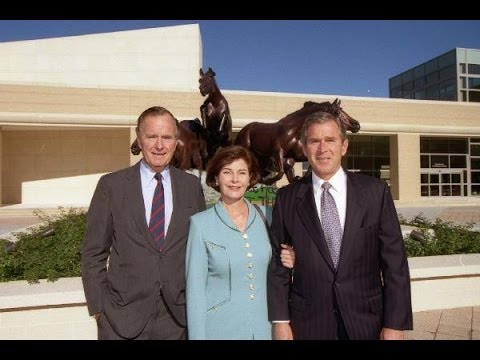 A Report on the Bush Administration: American Stock Exchange Investors Conference (1989)