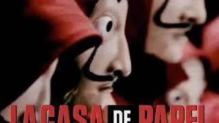 Bella Ciao (Musica Original de la Serie la Casa de Papel/ Money Heist)