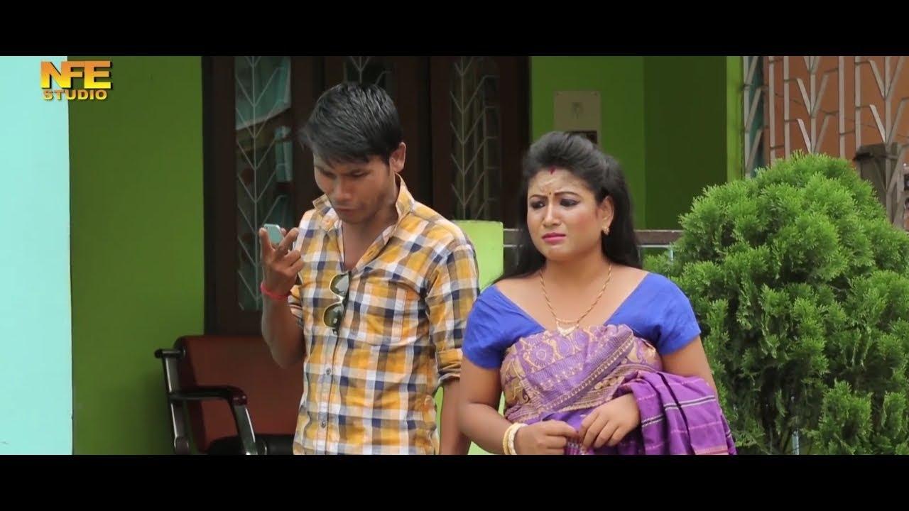 "Download ""Pheleng da jathwng"" nanglainai scene || Bodo video || Ft. Mendela, Kailash, janali & Hangama."