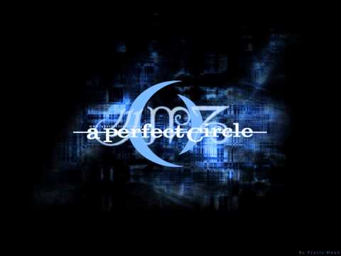 A Perfect Circle - Sleeping Beauty (Live in Phoenix)