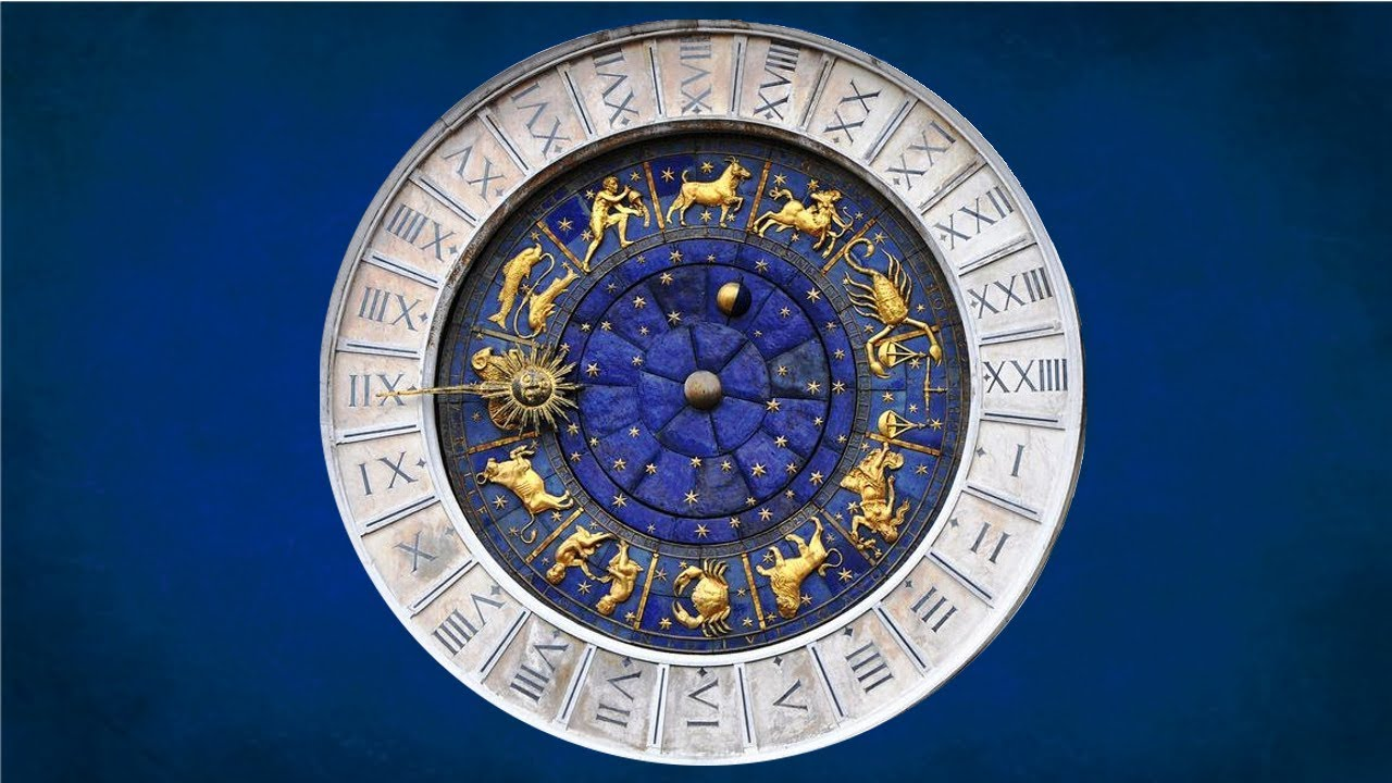 ♌ ♎ Egyptian-Chaldean Astrology – Zodiac Sign Meanings ♌ ♎ - Simona Rich