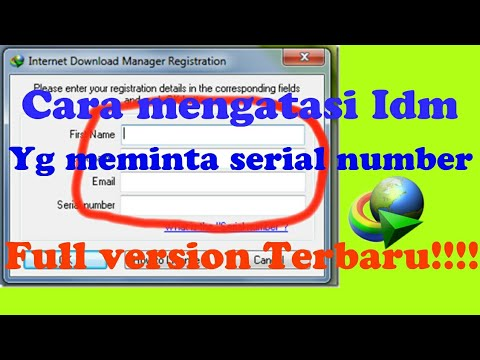 free download crack idm terbaru
