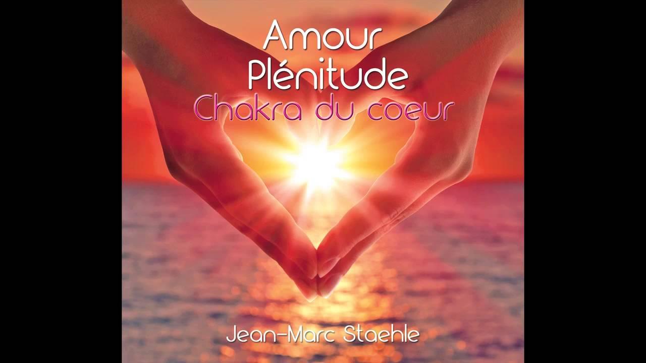 Jean-Marc Staehle : Amour plénitude