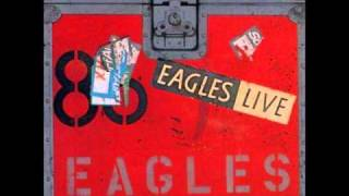 Eagles - All Night Long