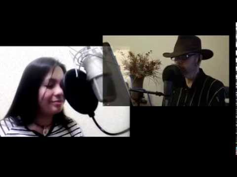 Another Day That Time Forgot- Neil Diamond/ Natalie Maines(cover duet, Bill and Dee)