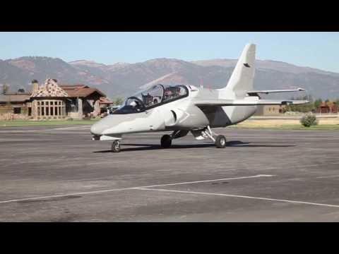 JetAVIVA Alpine Airpark September 8 - 10, 2016