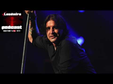 Scott Stapp: Chris Cornell is the Greatest Pure Rock Singer - Podcast Preview
