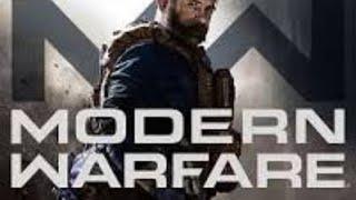 Modern Warfare Online