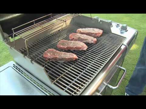 Weber Holzkohlegrill Steak Grillen : Weber grill oder napoleon grill welcher ist besser