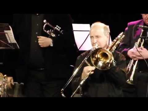 Tall Cotton - Sammy Nestico, Big Band -Ostrów Wlkp. 29.03.2015r.