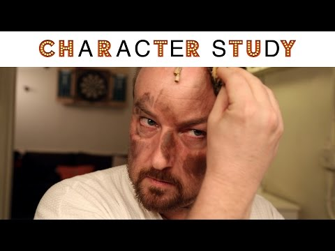 Character Study: John Owen-Jones of LES MISERABLES on Broadway on Playing Jean Valjean