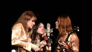 Cherryholmes - Train 45 / Heart As Cold As Stone