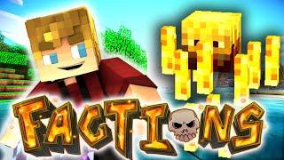 Minecraft Factions 'Blaze Spawner Raid!' Episode 9 Season Two (Minecraft Treasure Wars)