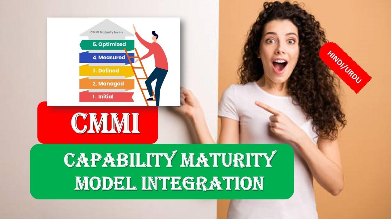 CAPABILITY MATURITY MODEL (CMM) IN HINDI