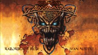Watch Gamma Ray Razorblade Sigh video
