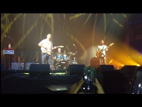 Rex Orange County - Live @ Shrine Auditorium & Expo Hall 04/11/18 (Full Set)