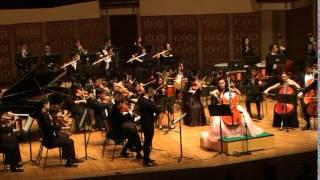HKAO Pink Symphonic Night 8 feb 2015 part 5