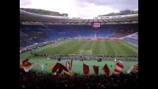 Roma Napoli 2014/15 Nessuno Ferma il Nostro Amore