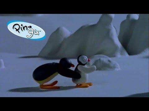 Pingu: Pinga Sleepwalks