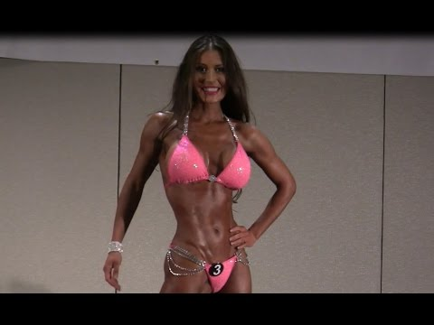 Bikini Debut All Competitors 2015 NGA Night of the Champions Muscle Beach