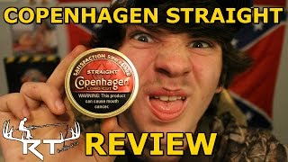 Cope Straight Review!