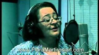 Flora Martirosian & Christine Pepelyan - Lirikakan