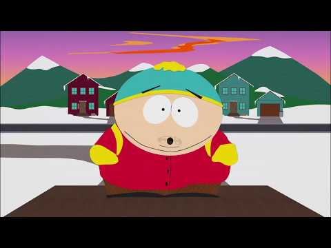 Cartman Meets The Dog Whisperer