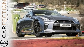 2017 Nissan R35 GT-R: Almost Too Good - Carfection