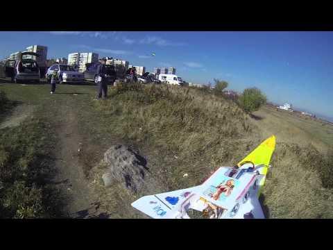 RC Sofia - Migs, Yaks, jets, acros, quads, hexas etc.